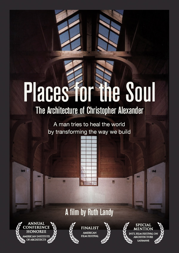 Places for the Soul, Ruth Landy